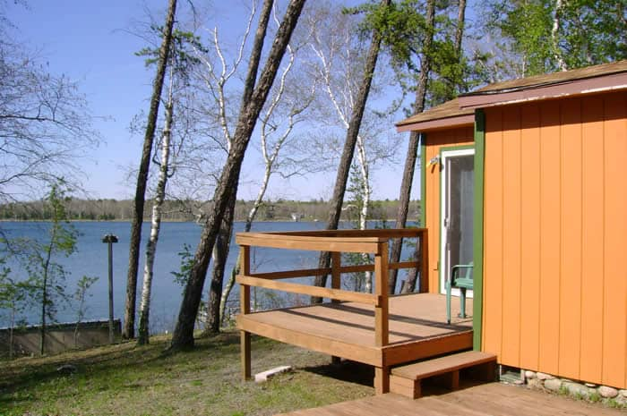 Loon 39 s nest northern minnesota cabin rentals nevis mn for Cabins in northern mn