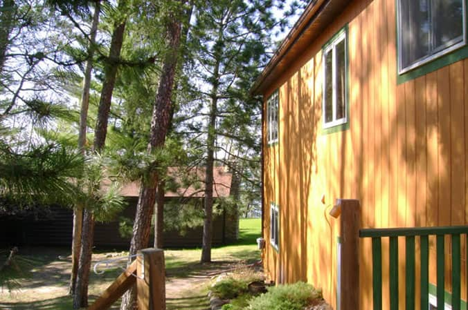 Lake home northern minnesota cabin rentals nevis mn for Cabins in northern mn
